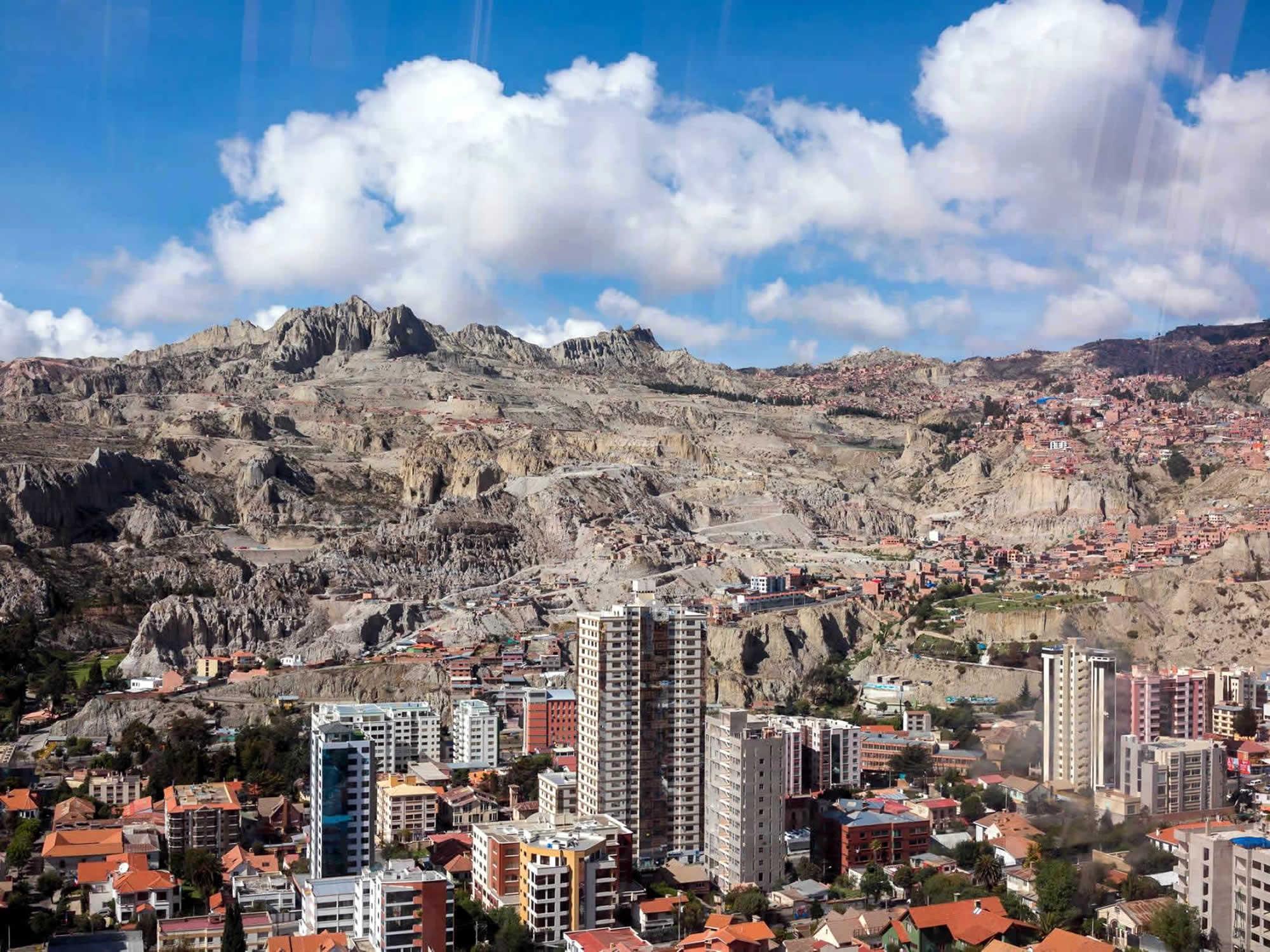 Los mejores destinos para visitar en Bolivia en 2019