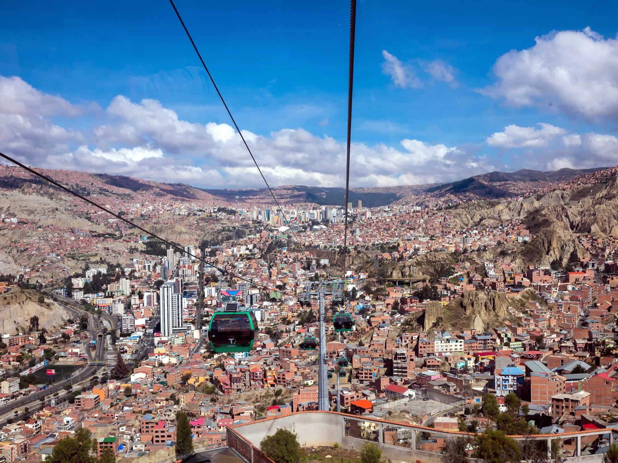 Experiencias imperdibles en Bolivia