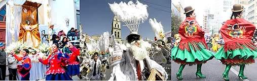 Festival del Gran Poder