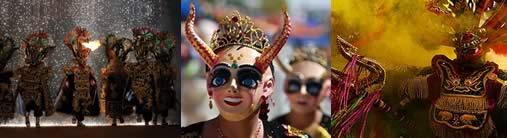 Carnaval de Oruro 2018