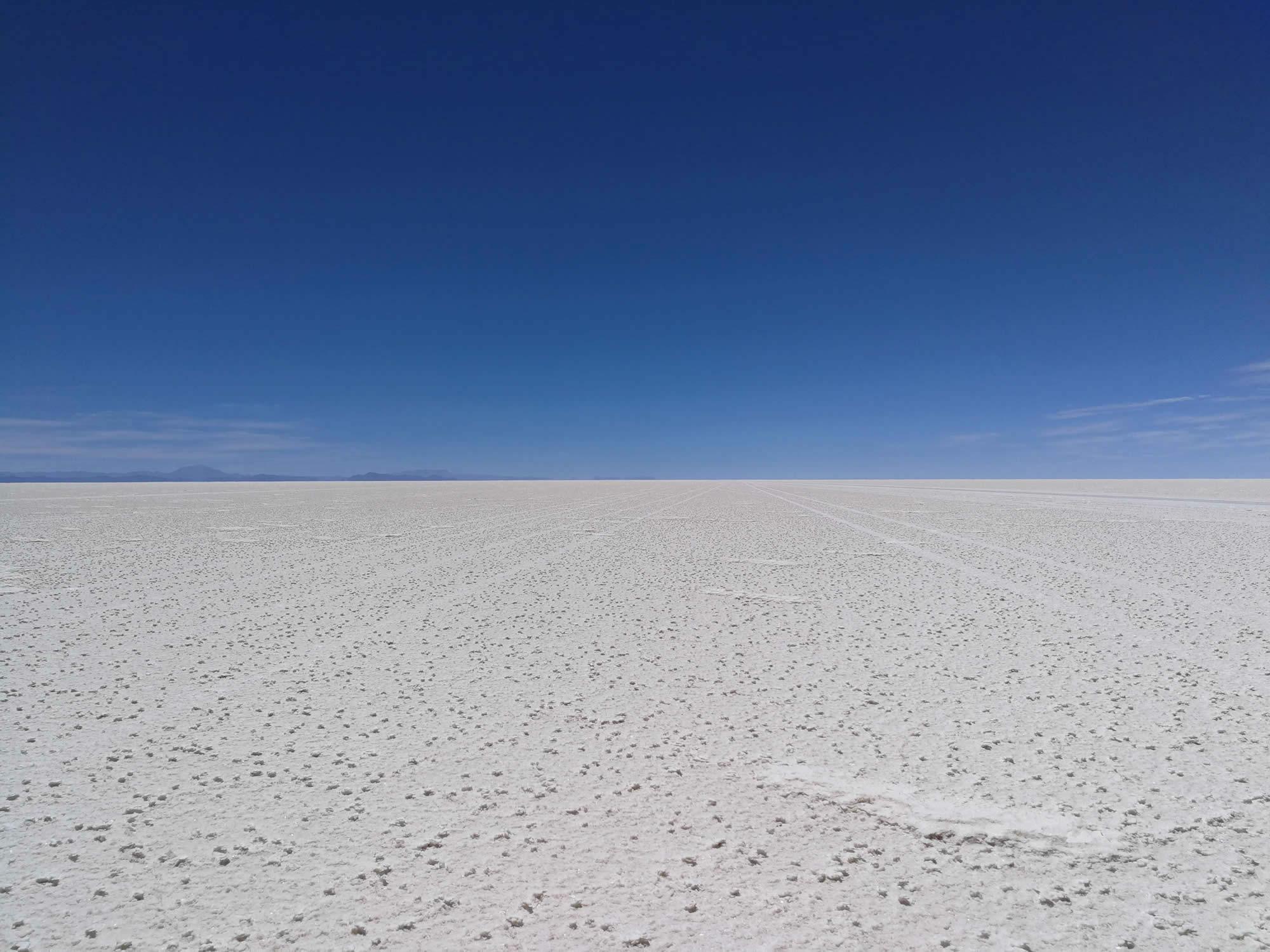¿Cuándo es el mejor momento para visitar el Salar de Uyuni?