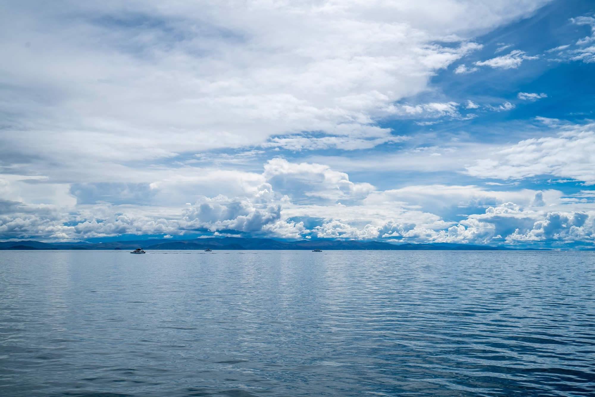 Tours de Copacabana y Lago Titicaca