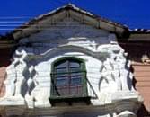 Casa de Francisco de la Rocha