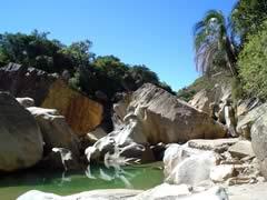 El Palmar, Sucre