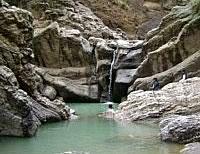 K'atalla (Seven falls), Sucre