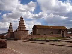 Pueblo de San Cristobal