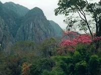 Serrania del Aguarague