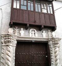 Arcos de Cobija