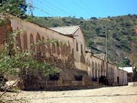 Cachimayu, Sucre