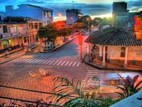 Casco Viejo, Beni