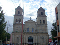 Metropolitan Cathedral of Tarija