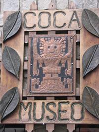 Coca Museum