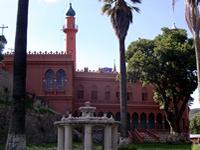 Glorieta Castle, Sucre