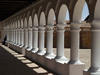 La Recoleta Convent, Sucre