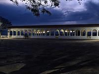 La Recoleta Convent