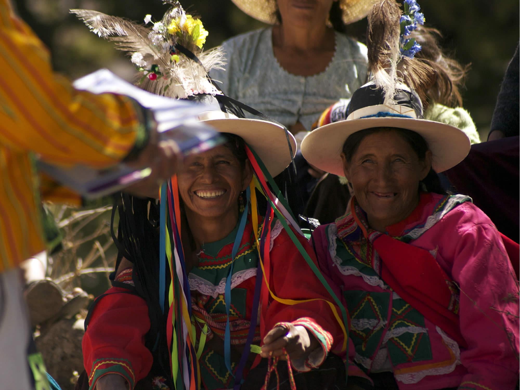 Pueblo de Torotoro