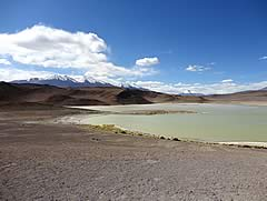 Laguna Ramaditas