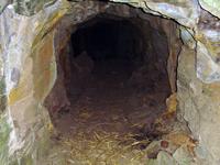 San Jose mine