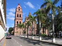 Metropolitan Cathedral, Santa Cruz
