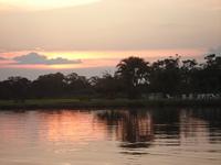 Suarez Lagoon, Beni