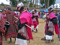 Tarabuco, Sucre