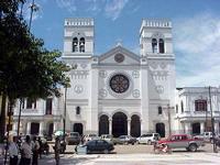 Trinidad Cathedral, Beni