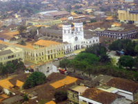 Trinidad Cathedral