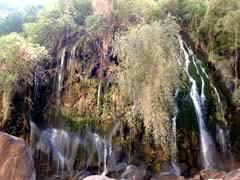 Vergel Waterfall, Toro Toro