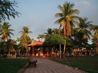 Santa Ana de Yacuma, Beni