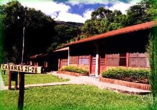 Achira Sierra Resort, Samaipata