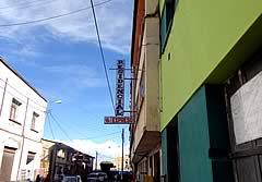Alojamiento El Expreso, Oruro