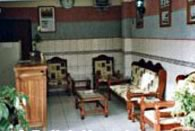 Alojamiento Athos, Santa Cruz