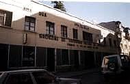 Alojamiento Mutual, Oruro