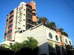 Hotel Arenal, Santa Cruz