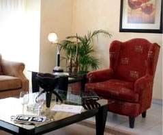 Hotel Buganvillas Santa Cruz
