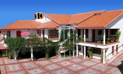 Casa Kolping Sucre, Sucre