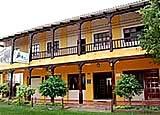 Casa Real, Puerto Suarez