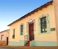 Casa Verde Bed and Breakfast