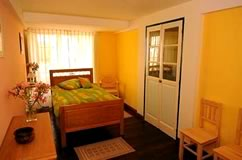 Casa Verde Bed and Breakfast, Sucre