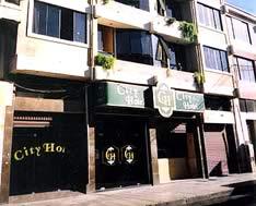 City Hotel, Cochabamba