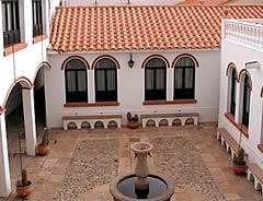 Colonial Hostal, Potosi