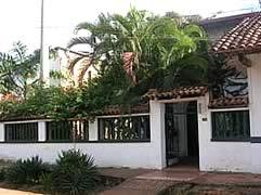 Colonial Hotel, Riberalta