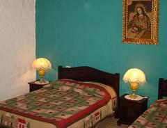 Hotel Chiquitos, Concepcion