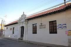 Hostal Cruz de Popayan