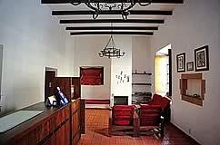 Hostal Cruz de Popayan, Sucre