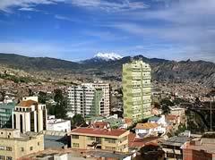 Eht sopocachi apart hotel la paz for Apart hotel a la maison la paz bolivia