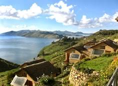 Albergue Ecologico La Estancia, Isla del Sol