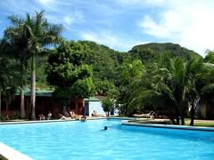 El Ambaibo Hotel, Rurrenabaque