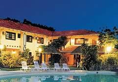 El Pantanal Hotel Resort, Arroyo Concepcion