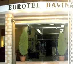 Eurotel Davina, La Paz